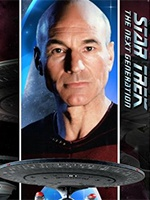 Star Trek: The Next Generation- Seriesaddict